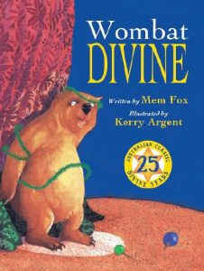 Wombat Divine 25th Anniversary Edition