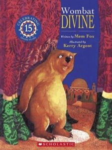 Wombat Divine 15th Anniversary Edition