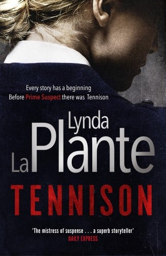 Lynda La Plante Talks to Better Reading about the New Tennison