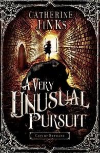 Very Unusual Pursuit