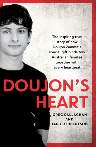 The Extraordinary Story of Doujon's Heart