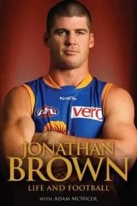 Jonathan Brown: Life and Football