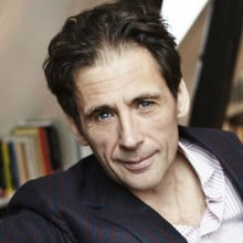 David Lagercrantz