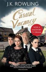 Friday Freebies: Book and DVD The Casual Vacancy