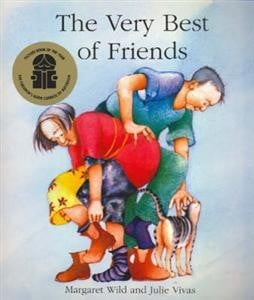 Very Best of Friends