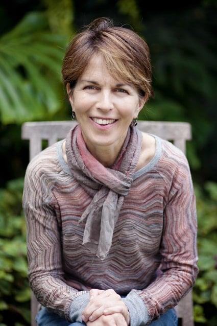 Author Q&A: Jacinta Halloran