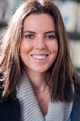 Sophie Hardcastle on Her Brave and Moving Memoir of Mental Illness
