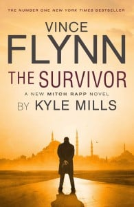 The Survivor (Mitch Rapp #14)