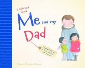 Little Book About Me and My Dad