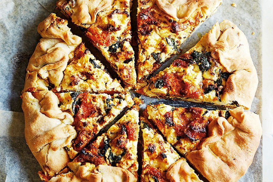 Free Recipe from our Book of the Week, The Cook & Baker