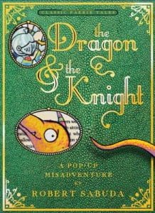 Dragon and the Knight