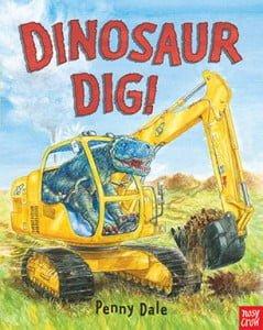 Dinosaur Dig