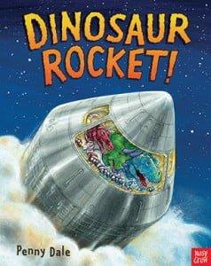 Dinosaur Rocket!