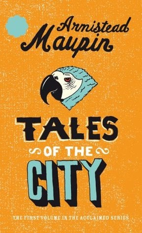 Tales of the City (Tales of the City #1)