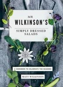 Mr Wilkinson's Simply Dressed Salads