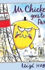Mr. Chicken Goes to Paris