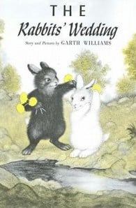 The Rabbit's Wedding