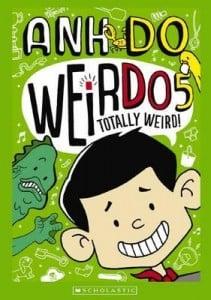 Totally Weird (WeirDo #5)