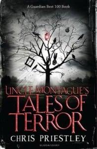 Uncle Montague's Tale of Terror