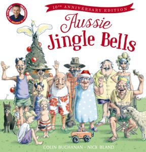 Aussie Jingle Bells 10th Anniversary Edition + CD