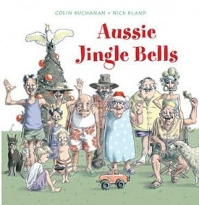 Aussie Jingle Bells with CD