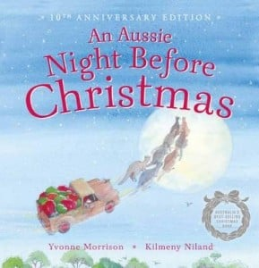 Aussie Night Before Christmas (Tenth Anniversary Edition)