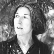 Elizabeth Harrower