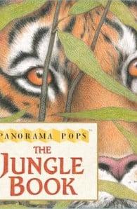 Jungle Book Panorama Pops