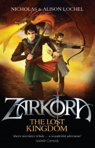 Lost Kingdom: Zarkora 2