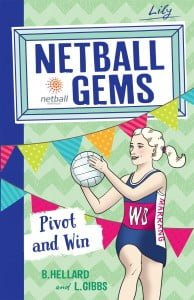 Pivot and Win: Netball Gems 3