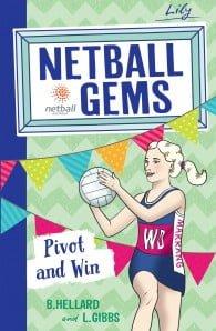 Pivot and Win: Netball Gems 3