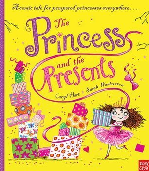 Picture Book Recommendations: Funny stories and Princesses with Attitude