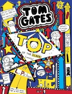 Top of the Class (Nearly): Tom Gates 9