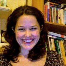 Anna Kemp