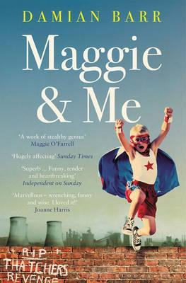 Maggie and Me