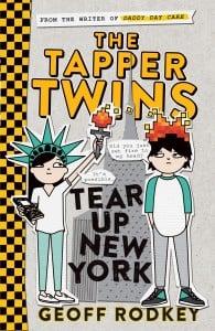 Tapper Twins Tear Up New York