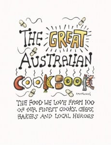 The Great Australian Cookbook