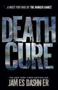 Death Cure (Maze Runner 3)