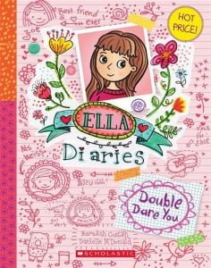 Double Dare You (Ella Diaries 1)