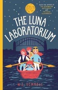 Luna Laboratorium