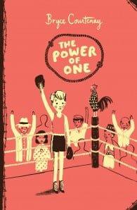Power of One Australian Children's Classic edition