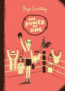 Power of One Australian Children's Classic edition