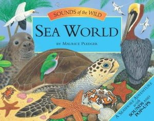 Sounds of the Wild: Seaworld