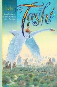 Tashi (Book 1)