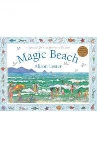 Magic Beach 20th Anniversary Edition