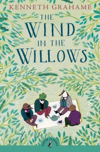 Wind in the Willows Puffin Classic Edition