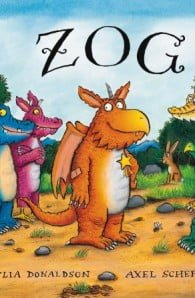 Zog (with CD)