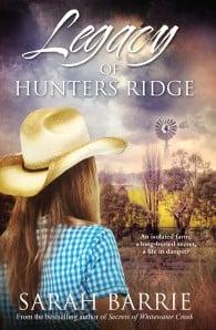 Legacy of Hunter's Ridge