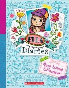 Ella Diaries: Pony School Showdown