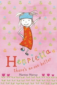 Henrietta: There's No One Better